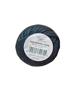 Mill Farm Green Jute Small 125g Ball