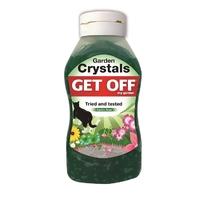 Get Off Crystals 640gm Bottle