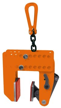 Pewag VNMAW   Vertical Lifting Clamps