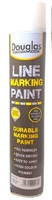 White Line Marking Paint 750ml