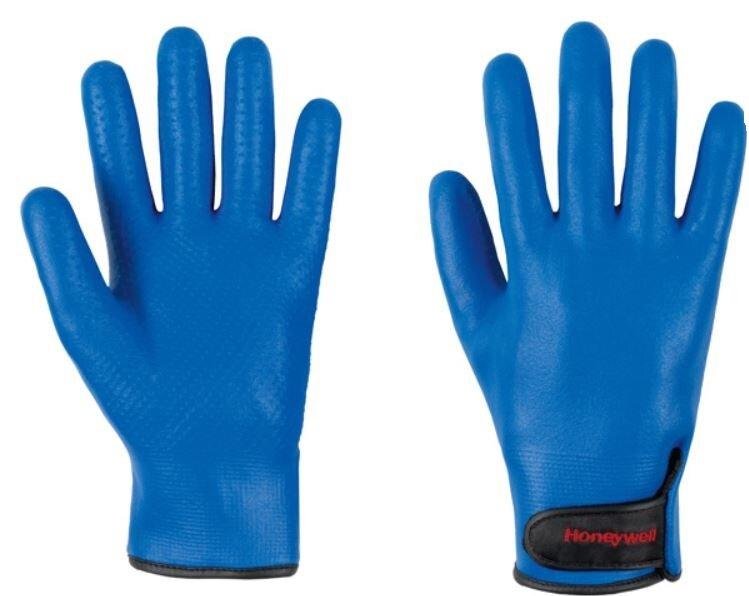 HONEYWELL Deep Blue Winter Glove