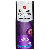 DE Cacao Fantasy Choc Drink 1kg Bag