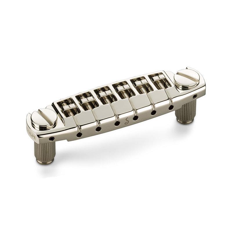 Schaller Signum guitar bridge