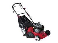 "PROTOOL LAWNMOWER 510MM 20"" SELP PRO B-S ENGINE 5HP"