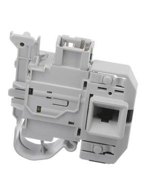 Bosch Electric Lock  Door Interlock