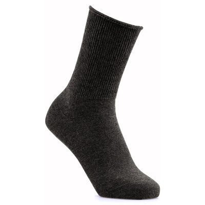 Cosyfeet Thermal Black Socks