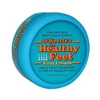 8044001 O'KEEFFES HEALTHY FEET CREAM 91G JAR
