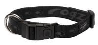 Rogz Alpinist Black XL (Everest) Side Release Adjustable Collar