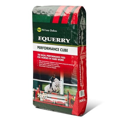 Equerry Performance Cubes 20kg