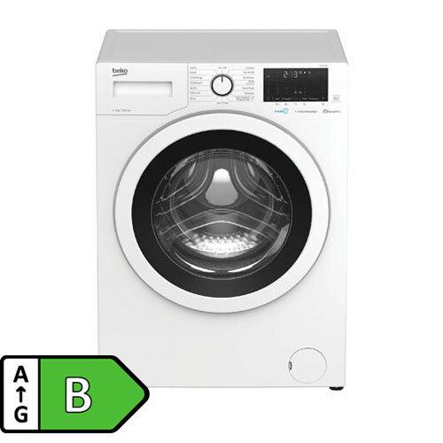 Beko Freestanding 9kg 1600rpm Washing Machine - White