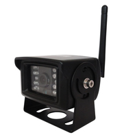 "7.0""  Wireless Safety Camera For CA 9780"