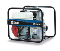 SDMO ST3.60H Clean Pump