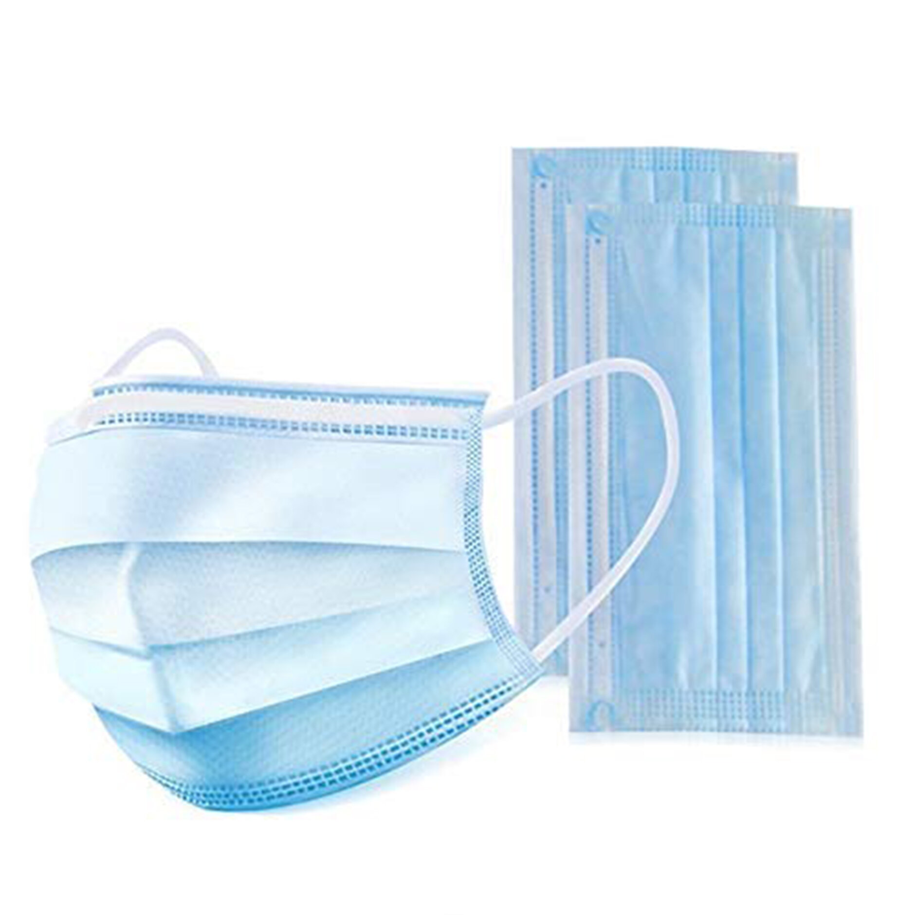 SURGICAL 3PLY FACE MASK (TYPE IIR)