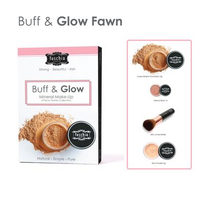 Buff & Glow Fawn