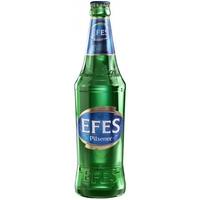 Efes Pilsener Beer (24x330ml)
