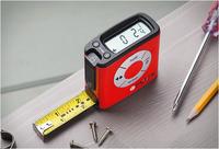 "Etape16 Digital Tape Measure 16' X 3/4"" Blade. Dual Imperial & M"