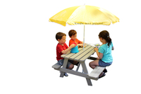 Picnic table for kids 900 x 915 x 500mm