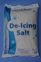 Handy Salt Bag 7.5kg