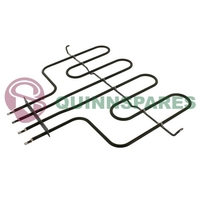 DUAL GRILL ELEMENT 2660W FITS HOTPOINT INDESIT
