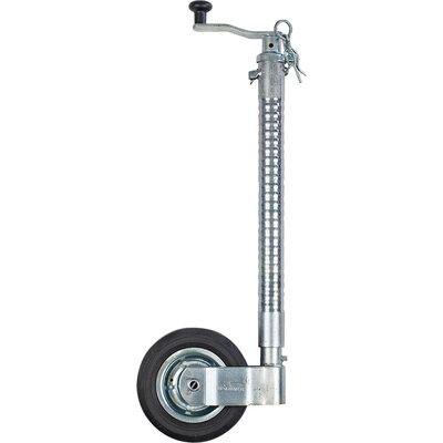 Warrior 48Mm Jockey Wheel - Smooth