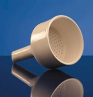 Buchner Funnel Porcelain With Support Pl