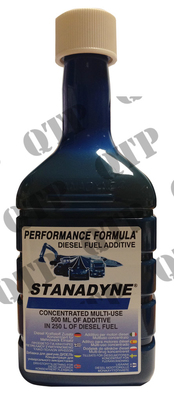 Stanadyne Fuel Additive 500ml for 250 Ltrs