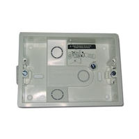 Texecom Premier Elite FMK Flush Mount Backbox