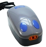 Mouse M-106 Twin Outlet Air Pump x 1