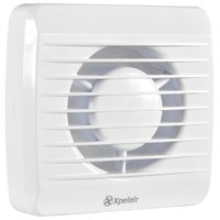 "Glen Dimplex Xpelair 4"" Bathroom Fan"
