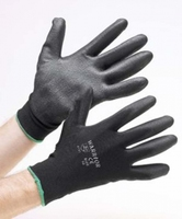 Tools - P/Cotton Green Latex Gloves (Kosta)