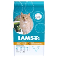 Iams Cat Weight Control / Light in Fat 2.55kg