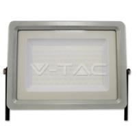 V-TAC 5767(5851) Slim LED Flood 100w 6000K