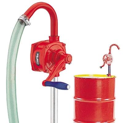 CLARKE Rotary Oil Barrel Pump  6499600 CT0971
