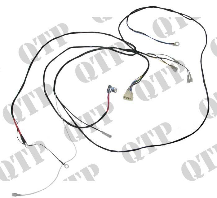 wiring loom 265 275 290 565 590