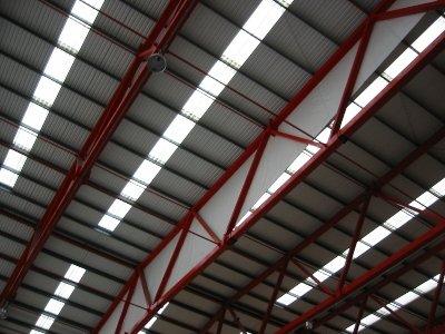 Analysing the benefits of GRP fibreglass rooflights