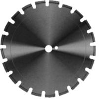Diamond Disc 350mmx25mmx12mm Asphalt