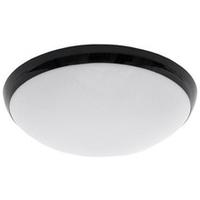 CAMEA LED 12W MATTE Black 3000K CEILING LIGHT | LV1102.0001