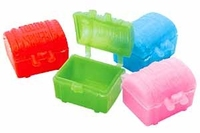 TOOTH TREASURE CHESTS PK 144