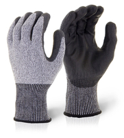 PU Coated Cut Resistant Gloves Large - Size 9 KUTSTOP