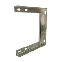"12""             ONE PIECE BRACKET"