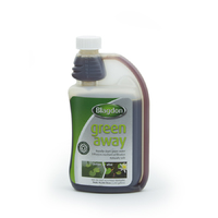 Blagdon Pond Green Away 250ml x 1