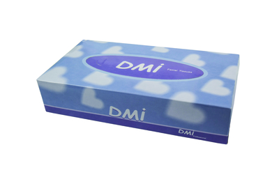 DMI - FACIAL TISSUES