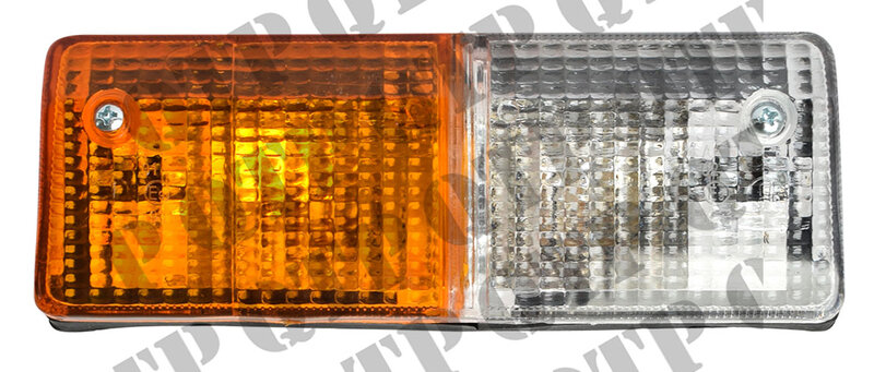 Front Combination Lamp RH