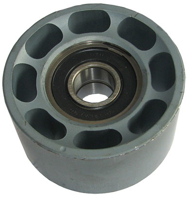 Featured products - Belt pulleys