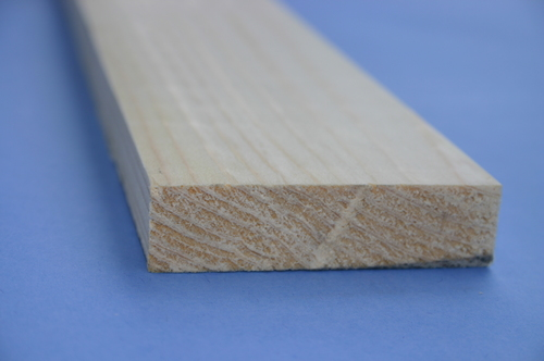 Planed Machined Square Edge - Goodwins