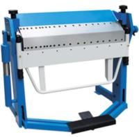 Premium Box & Pan Folder 1270mm x 2.0mm w/ Air Cylinder