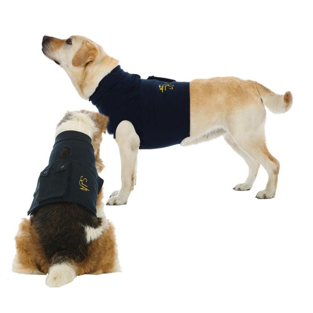 MPS Protective Topshirt 4in1 for Dogs Starter Pack (XS,S,M,L)