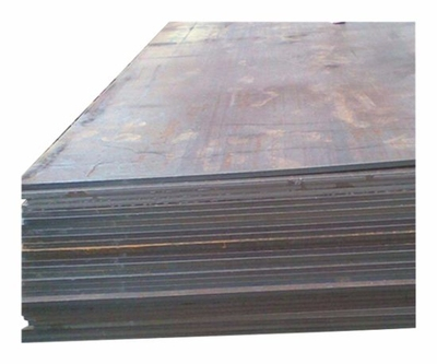 Corten Weathering Steel Plate