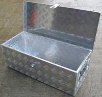 Aluminium Trailer Storage Tool Box