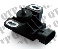 Clutch Pedal Potentiometer